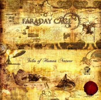Faraday Cage - Tales Of Human Nature (2012)