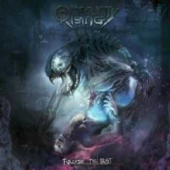 Obscurity Rising - Release the Beast (2012)