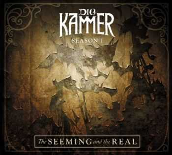 Die Kammer - Season I: The Seeming And The Real (2012)