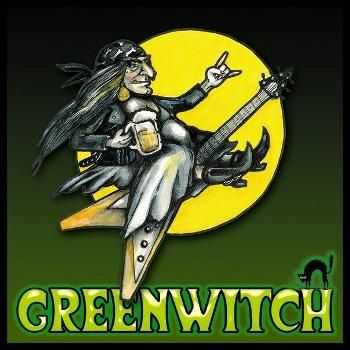 Greenwitch - Greenwitch (2012)
