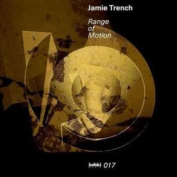 Jamie Trench - Range Of Motion (2012)