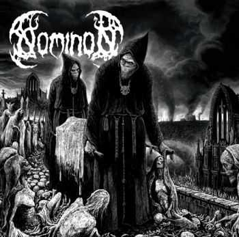 Nominon - The Cleansing (2012)