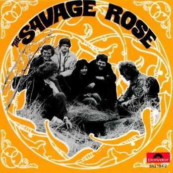 The Savage Rose (1968)