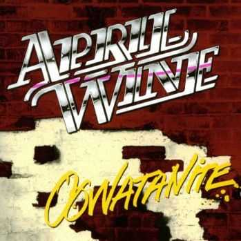 April Wine - Oowatanite (1990)