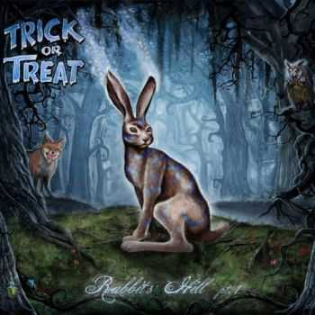 Trick Or Treat  -  Rabbits' Hill Pt. 1 [Japanese Edition] (2012)