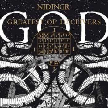 Nidingr - Greatest Of Deceivers (2012)