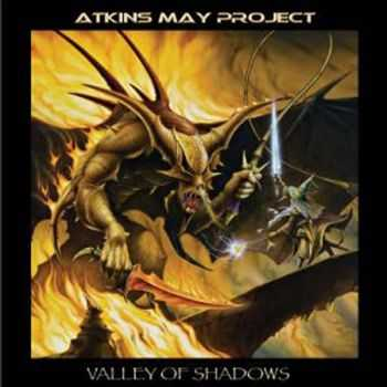 Atkins May Project  - Valley Of Shadows (2012)