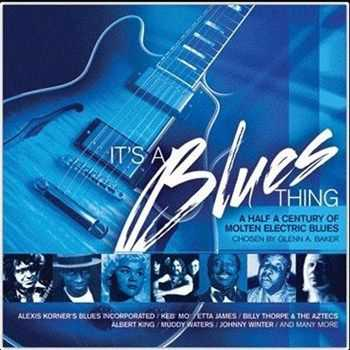 It's A Blues Thing (2012)