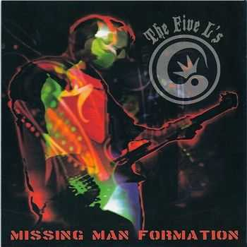 The Five L's - Missing Man Formation [Ep]  (2008)
