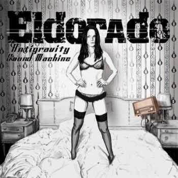 Eldorado - Antigravity Sound Machine (2012)