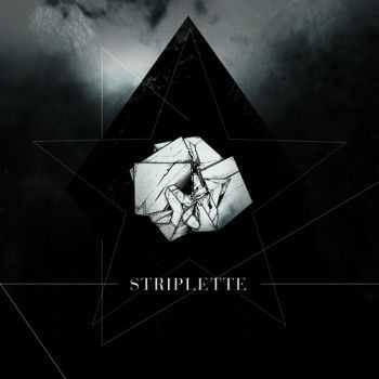 Striplette  - The Days Of Blame (2012)