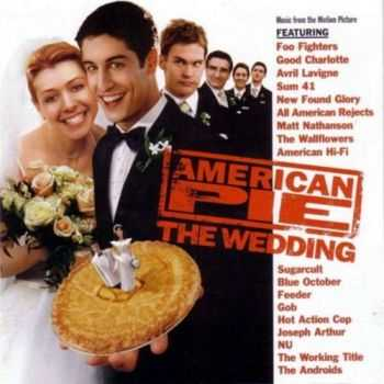 OST - American Pie The Wedding (2004)