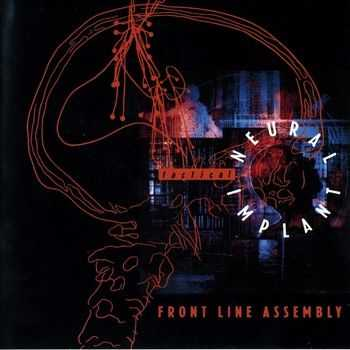 Front Line Assembly - Tactical Neural Implant (1992)