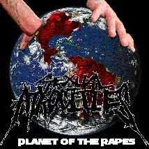 Sexual Atrocities - Planet Of The Rapes (2012)