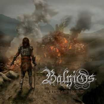 Balyios - Homeward (2012)