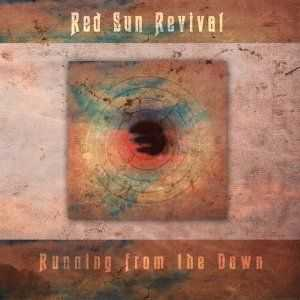 Red Sun Revival - Running From The Dawn (2012)