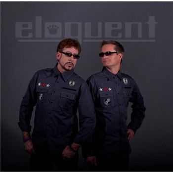 Eloquent - Party Favours (2012)