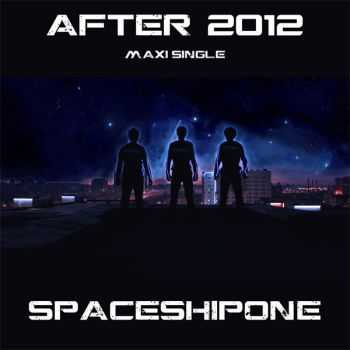 SpaceShipOne - After 2012 (maxi-single) (2012)