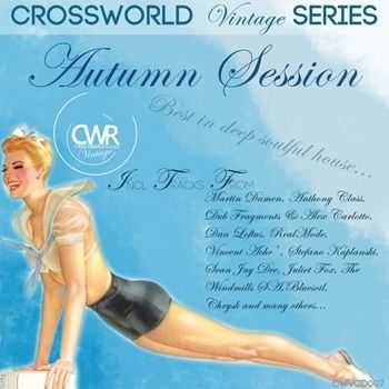 Crossworld Vintage Series - Autumn 2012