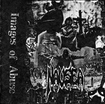 Nausea  - Images Of Abuse  (2006)