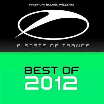 A State Of Trance Best Of 2012