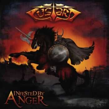 Custard - Infested By Anger (2012) (Lossless) + MP3