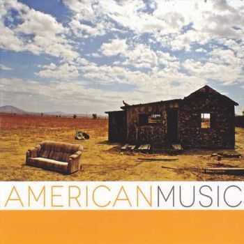 Cafe R&B - American Music (2012) HQ