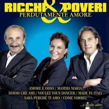Ricchi E Poveri - Perdutamente Amore (2012)