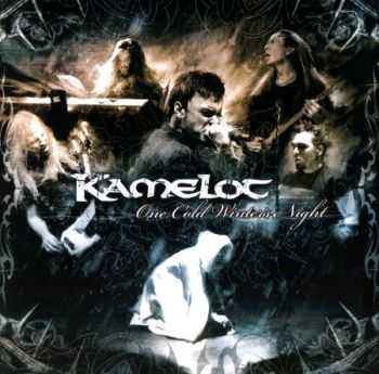 Kamelot - One Cold Winter's Night (live) 2CD (2006) (Lossless) + MP3
