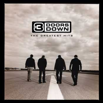 3 Doors Down - The Greatest Hits (2012)