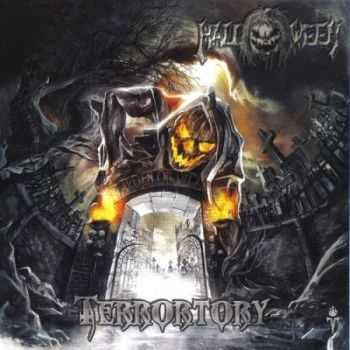 Halloween - Terrortory (2012) Lossless