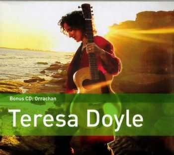 VA - The Rough Guide to Celtic Women [2CD] (2012)