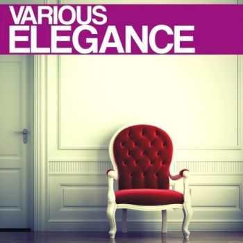 VA - Elegance (2012)