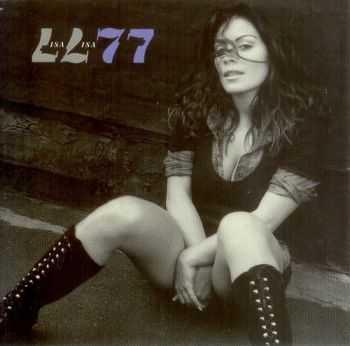 Lisa Lisa - LL 77 (1994)