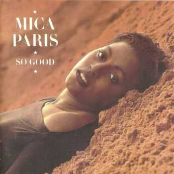 Mica Paris - So Good (1988)