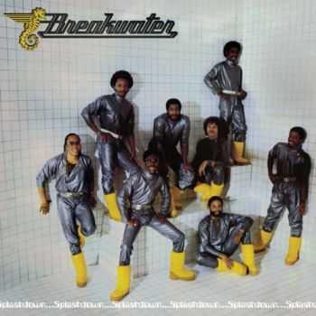 Breakwater - Splashdown 1980 (2010)