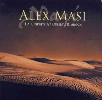 Alex Masi - Late Night at Desert Rimrock (2006)