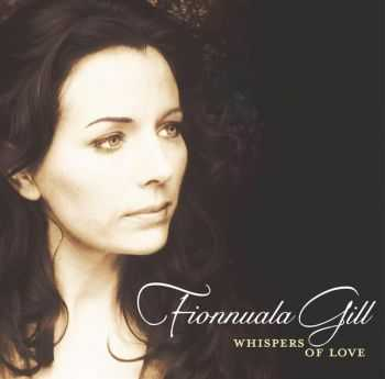 Fionnuala Gill - Whispers Of Love (2012)