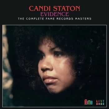 Candi Staton - Evidence: The Complete Fame Records Masters (1969-1974)