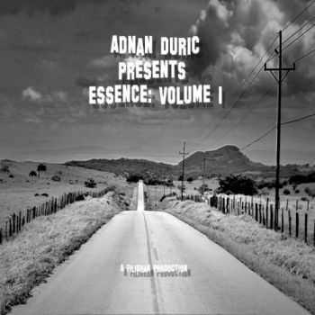 VA - Adnan Duric Pres. Essence Vol 1 (2011)