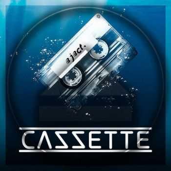 CAZZETTE - Eject Pt. 1 (2012)