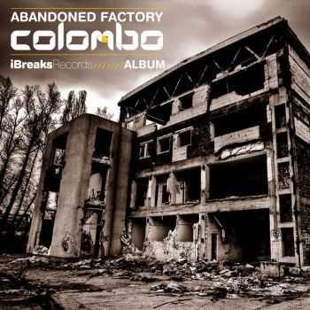 Colombo - Abandoned Factory (2012)