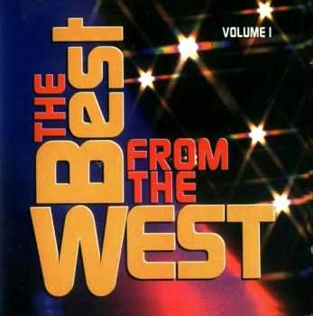 Various Artists - The Best From The West vol.1 (1996)