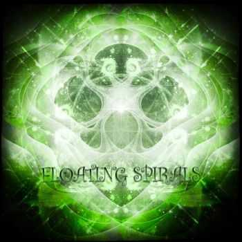 VA - Floating Spirals (Compiled by E-Mantra) (2012)
