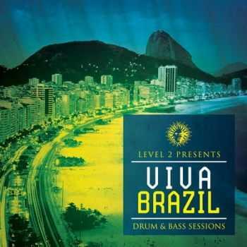 Level 2 Presents Viva Brazil (2012)