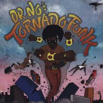 Oh No - Dr. No's Kali Tornado Funk (2012)