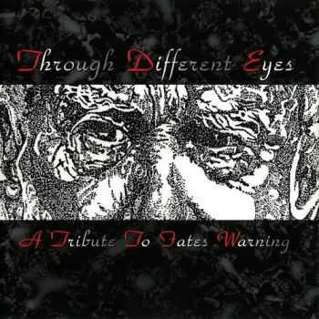 VA - Through Different Eyes - A Tribute To Fates Warning (1999)