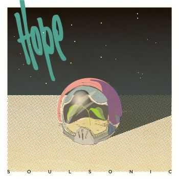 SoulSonic - Hope (2012)