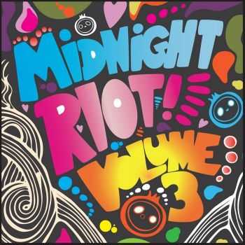 VA - Midnight Riot Vol.3 (2012)