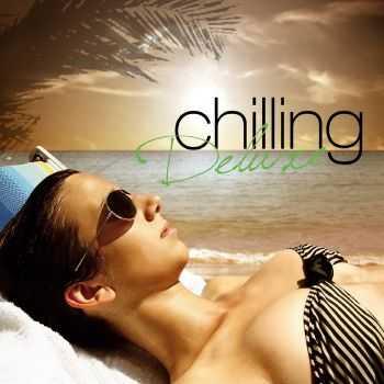 DJ Barbados - Chilling Deluxe (2012)